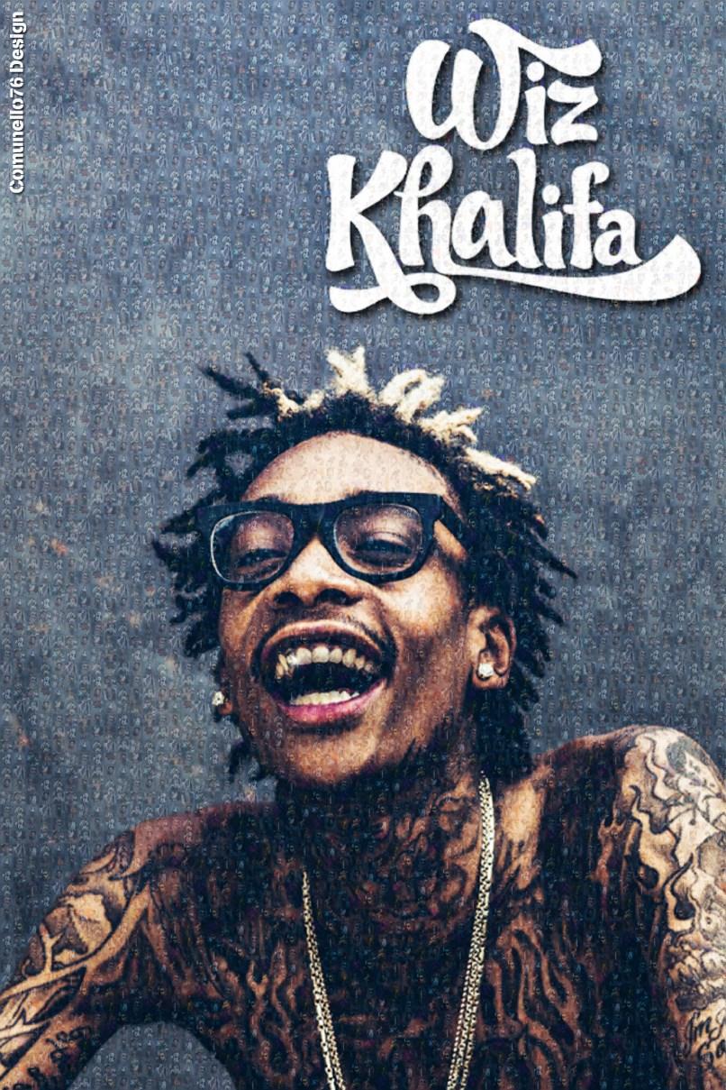 Wiz Khalifa Wallpaper Iphone 5 60 Images