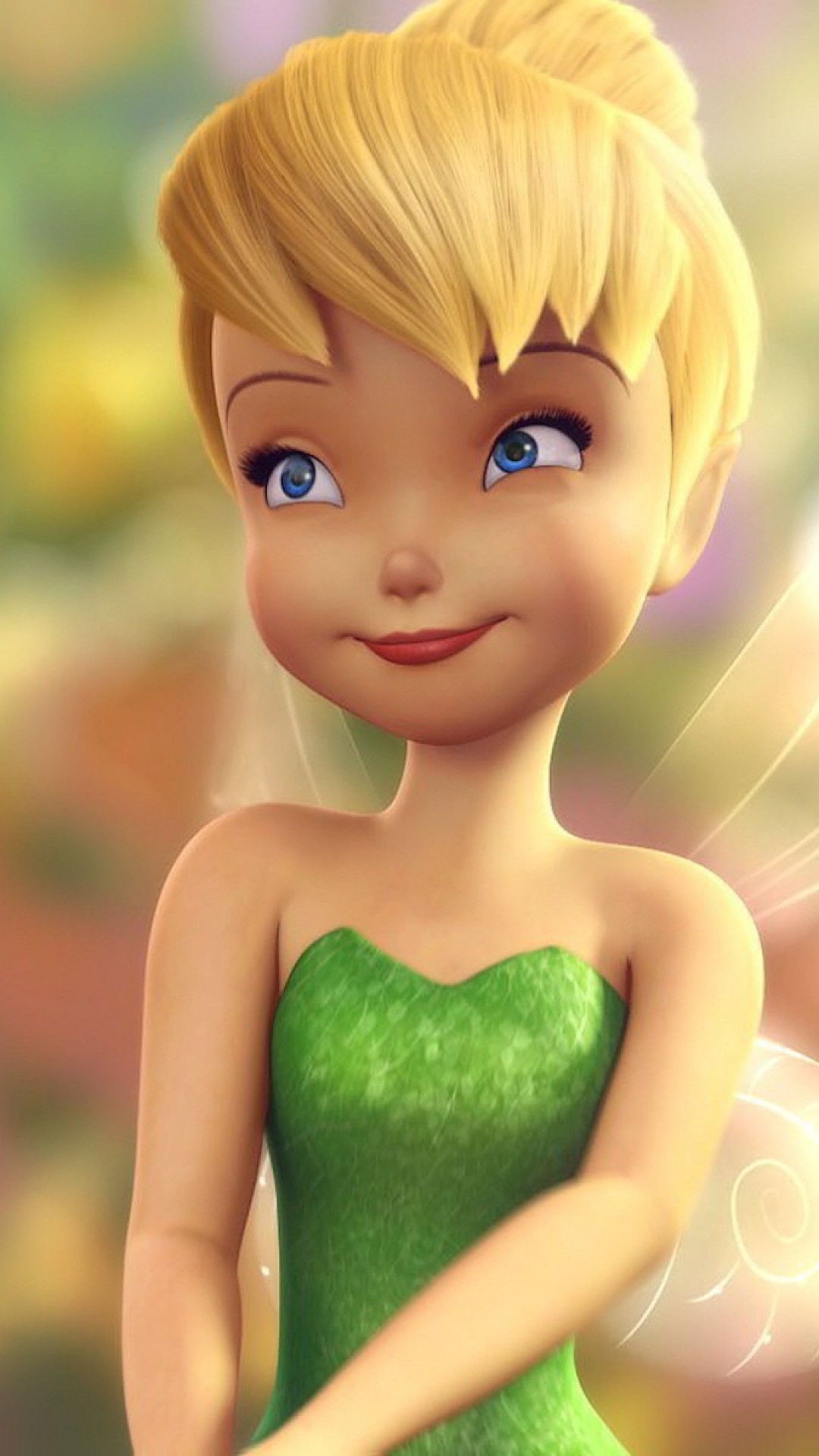 Cute Cat Computer Wallpaper Tinker Bell Wallpapers And Screensaver 76 Images