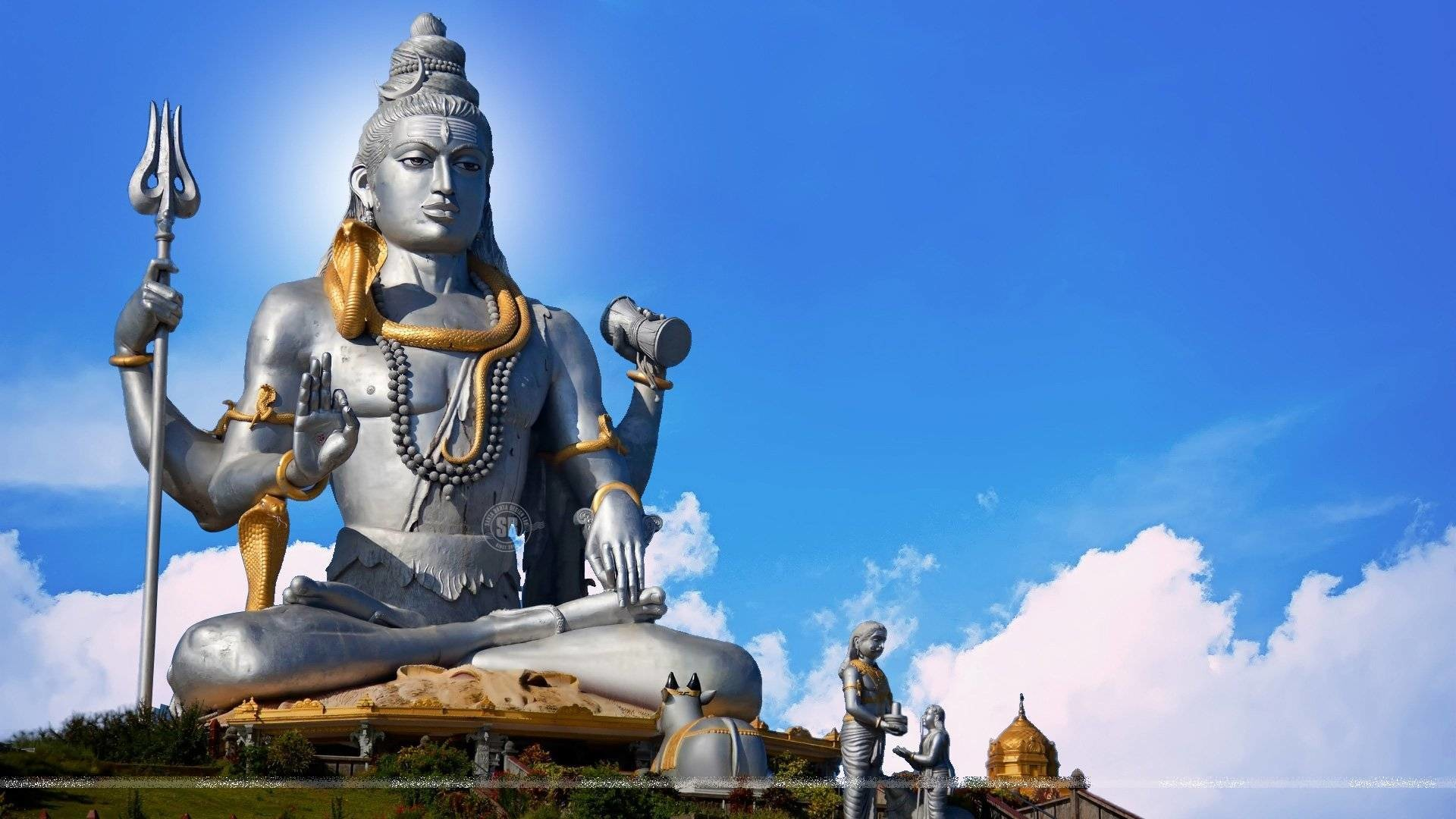 Shiv Parvati Wallpaper 3d Lord Shiva Wallpapers High Resolution 73 Images