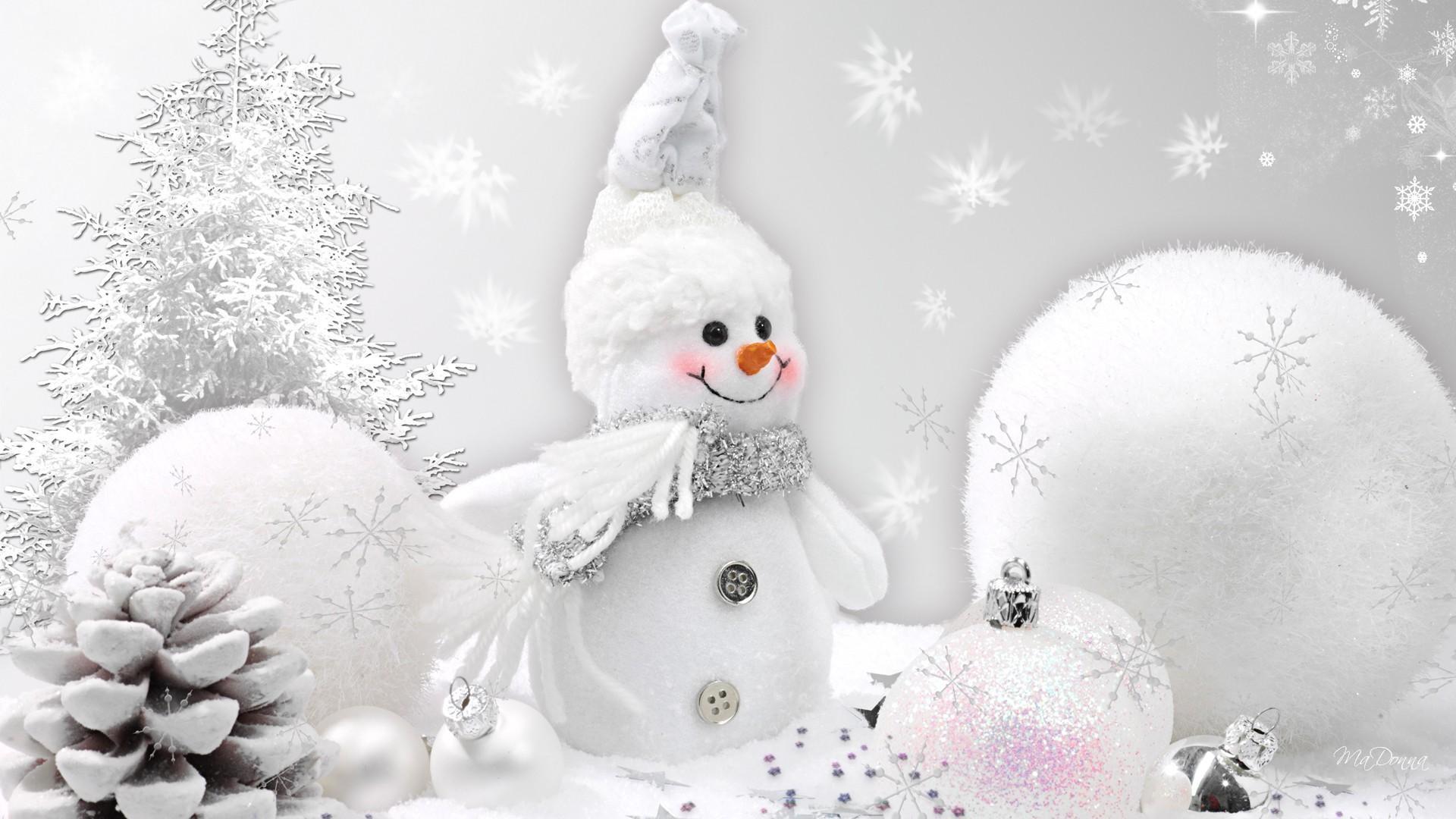 Cute Snowman Christmas Wallpaper Snowman Desktop Backgrounds 55 Images