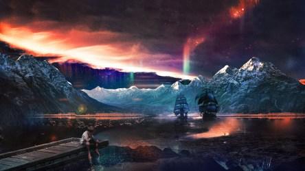 fantasy space lake hopes t1na
