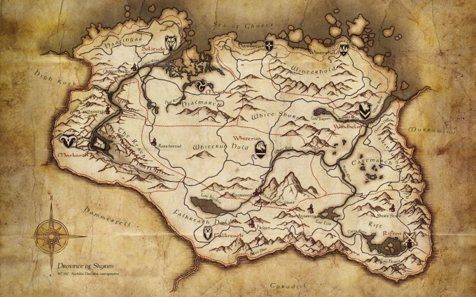 Game Of Thrones Map Wallpaper Iphone Gameswalls Org
