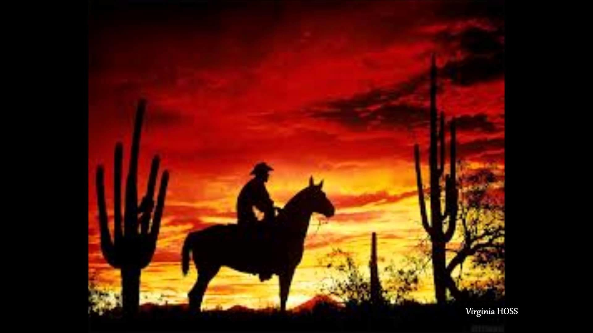 Horse Riding Wallpaper Hd Western Christmas Background Wallpaper 49 Images