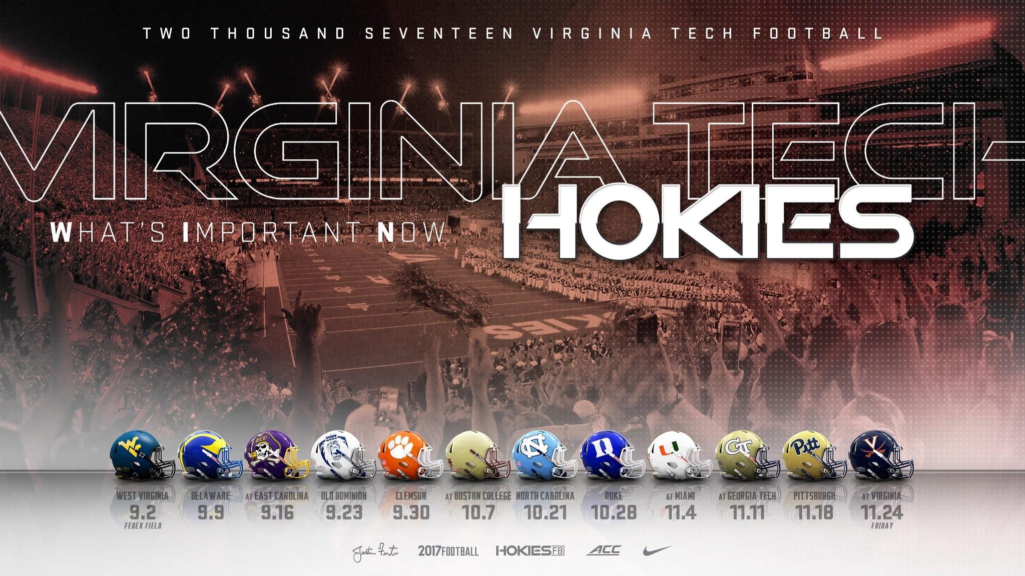 Oklahoma Sooners Wallpaper For Iphone Virginia Tech Desktop Wallpaper 59 Images