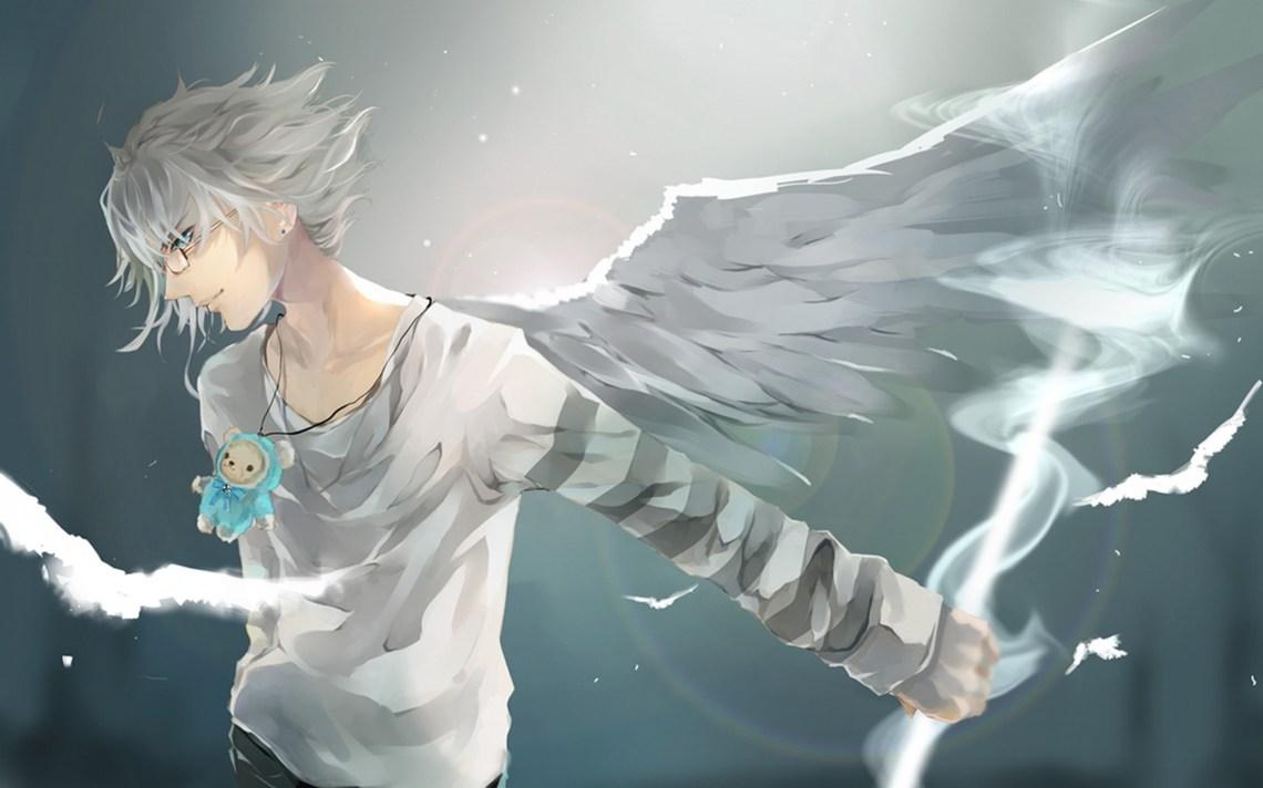 Anime Boy Cool Hd Manga Expert