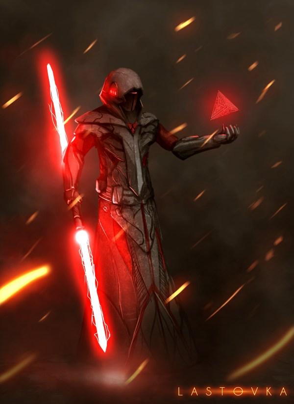 Star Wars Sith Lord deviantART