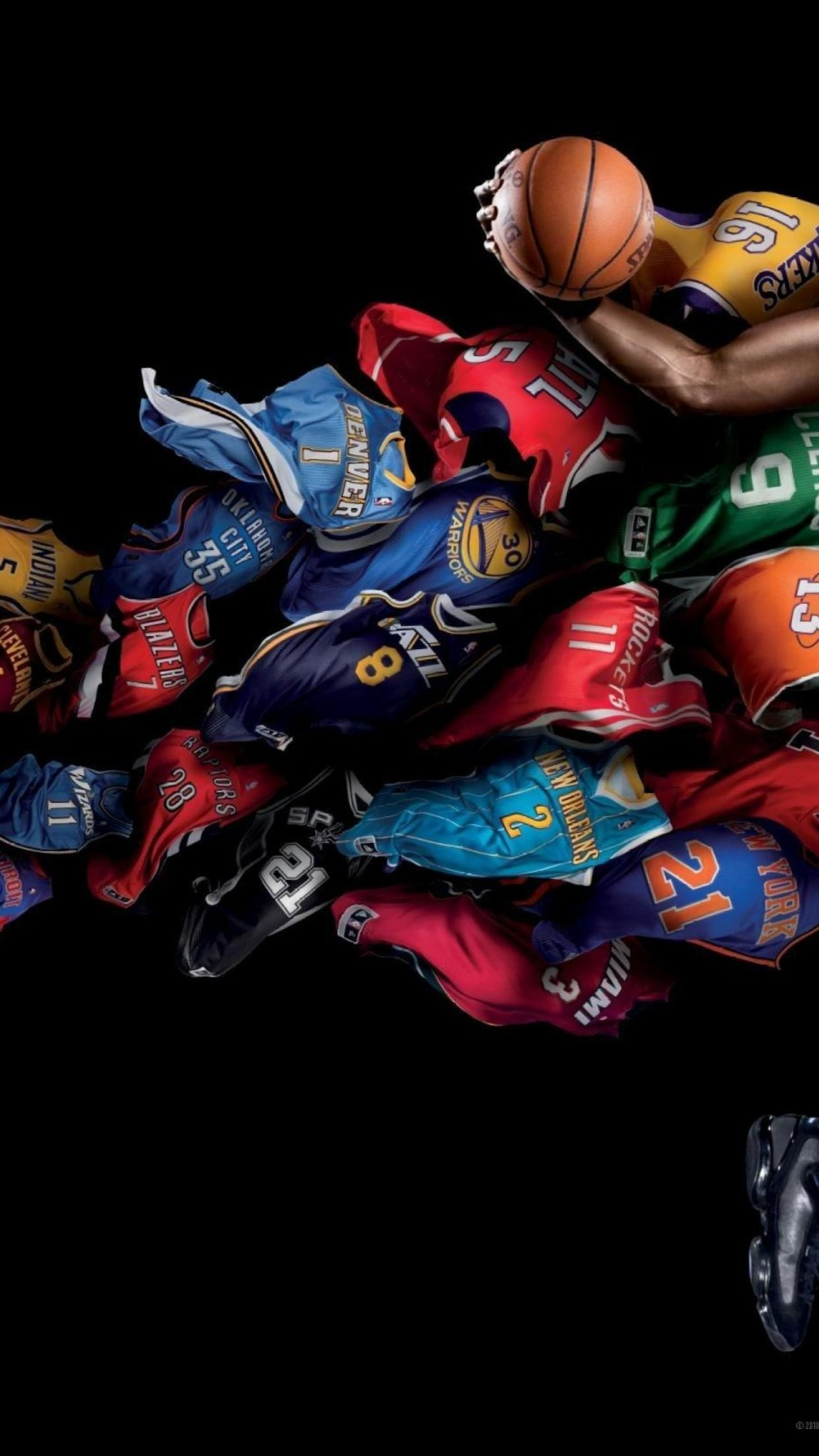 Nba Wallpapers For Iphone 6 Bestpicture1 Org