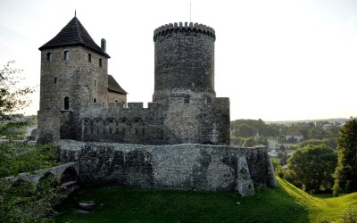 castle bedzin wallpapers medieval backgrounds computer related