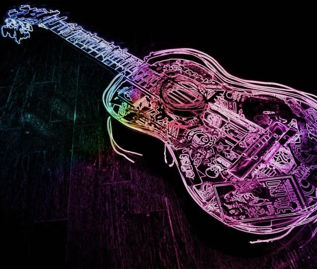1920x1080 Guitar Wallpaper High Resolution