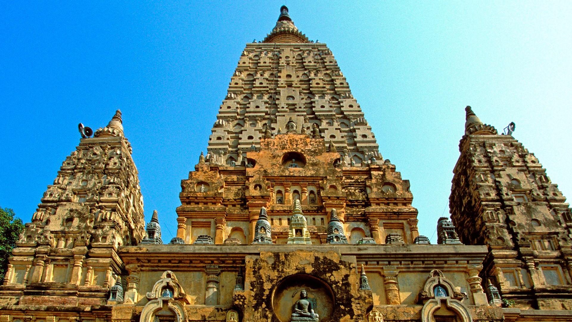 Ancient Buddhism India