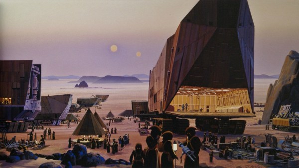 Star Wars Concept Art Wallpaper 67
