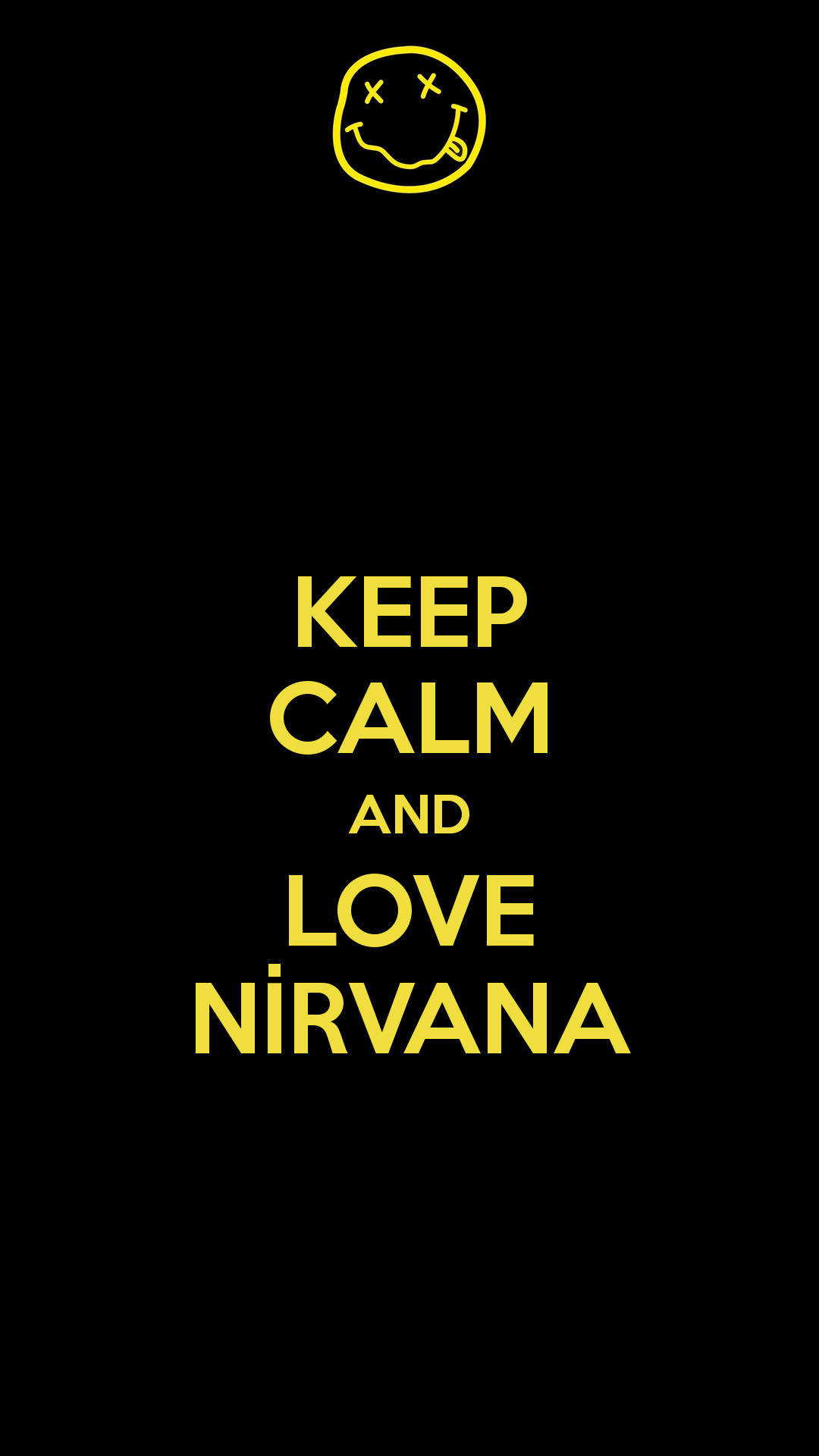 Falling Weed Live Wallpaper Nirvana Logo Wallpaper 50 Images
