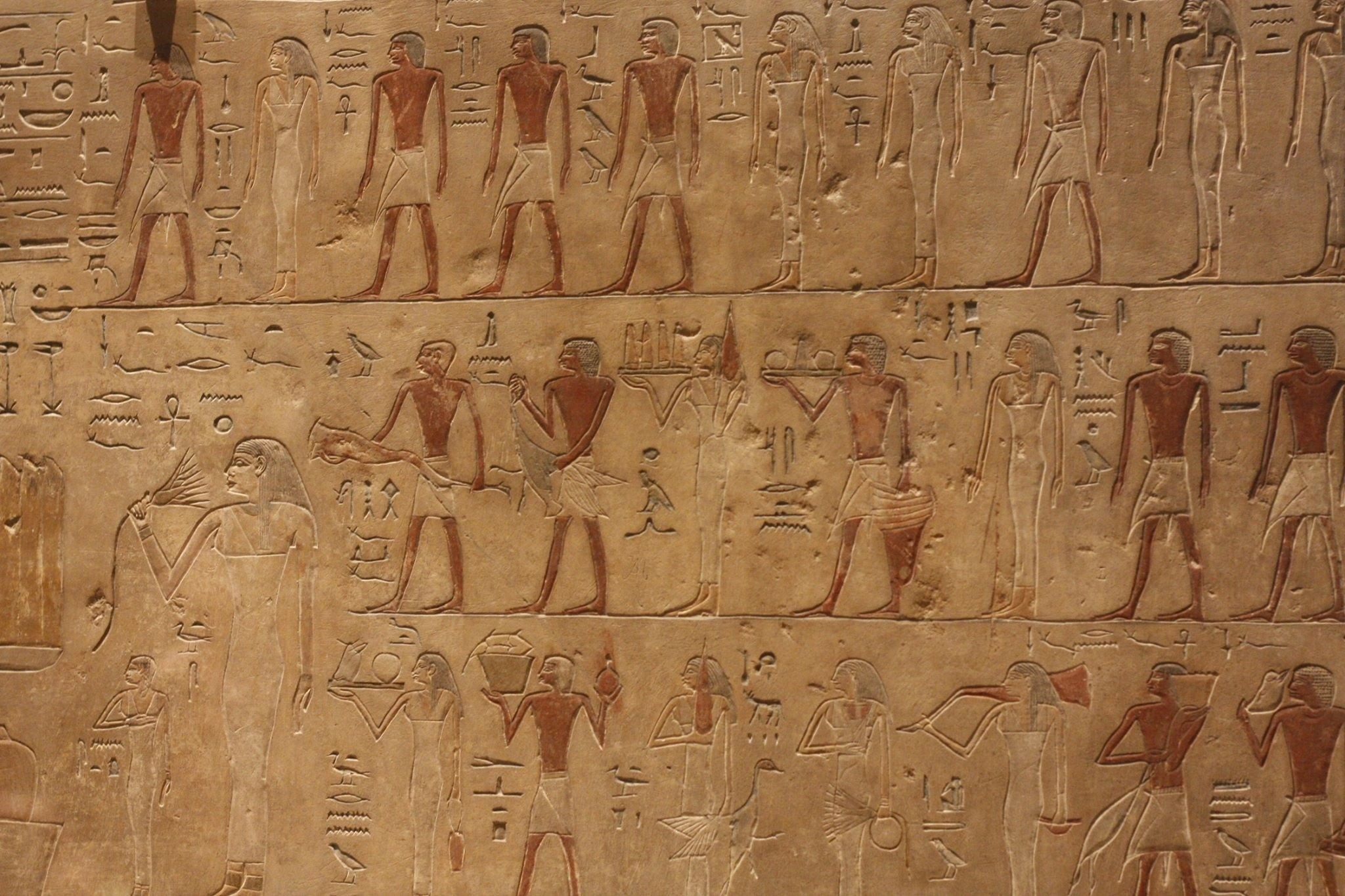 Supreme Girl Wallpaper Hd Egyptian Art Wallpaper 43 Images