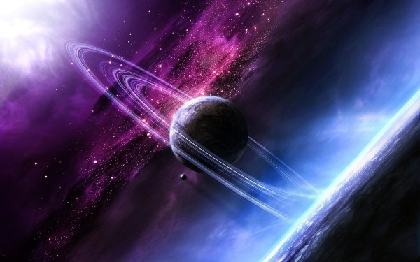 High Resolution Space Wallpapers 55