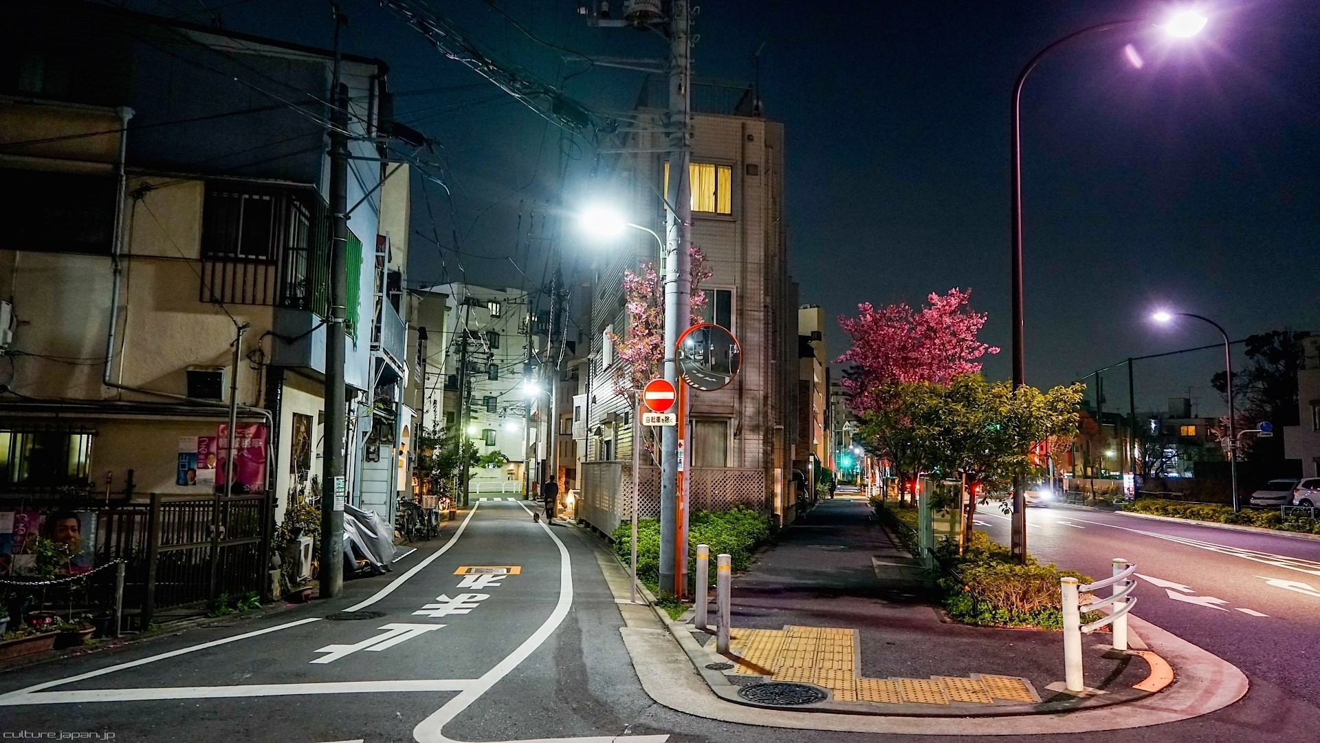 Wallpapers Hd Streets Kyoto