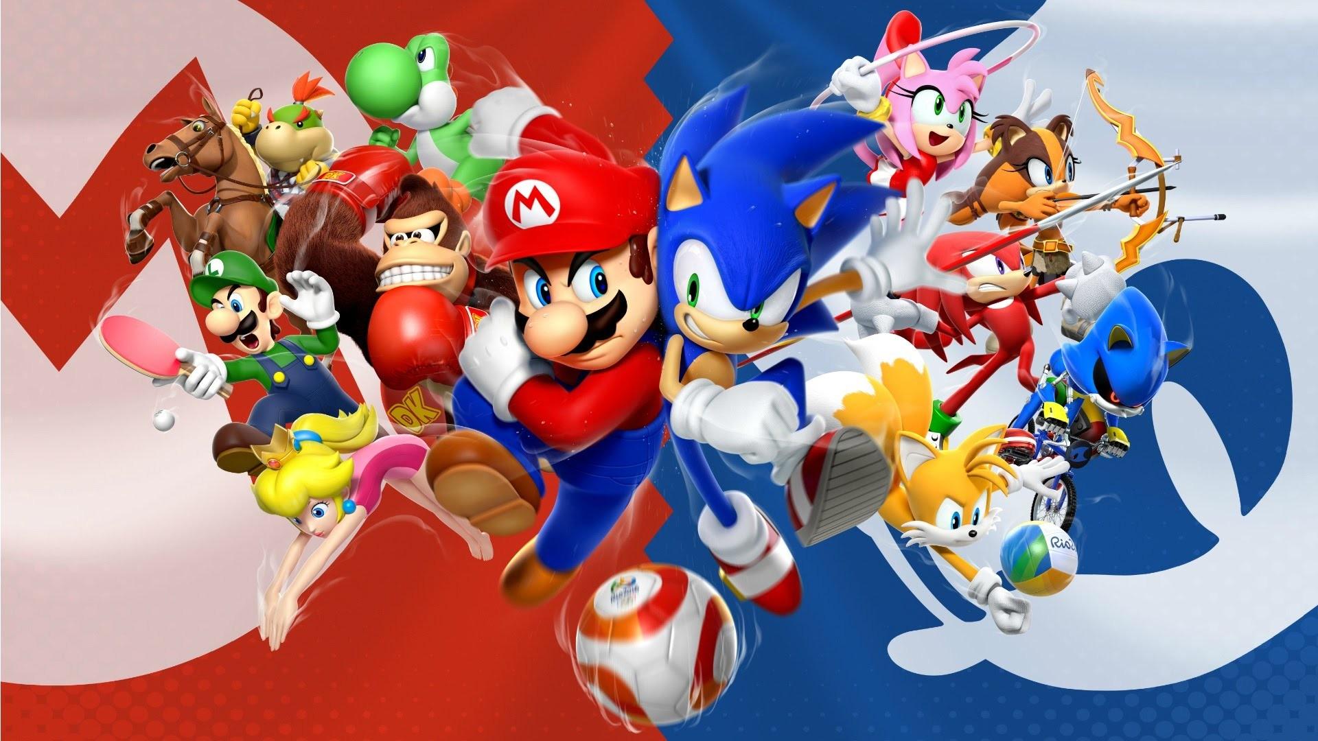 Crash Sonic Spyro Vs Vs