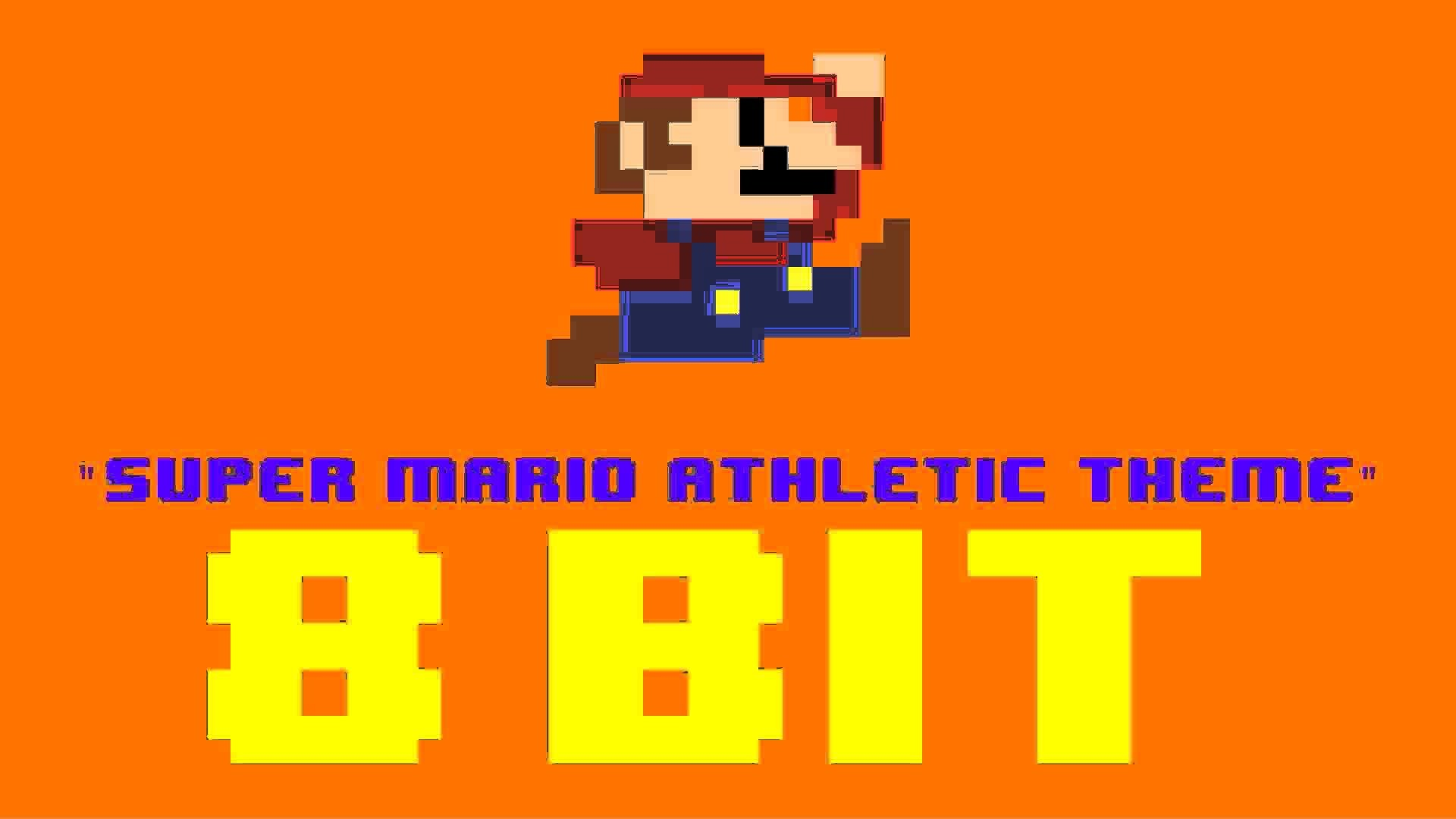 Live Girl Wallpaper For Mobile 8 Bit Mario Wallpaper 70 Images