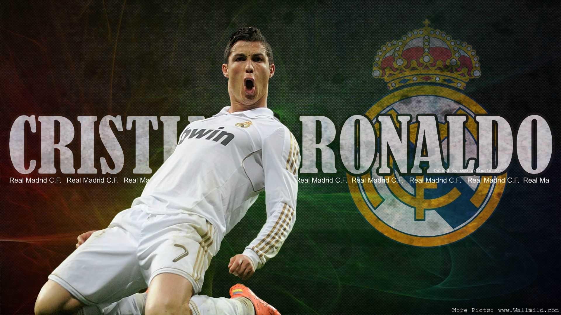 Cr7 Hd Wallpapers 1080p Cristiano Ronaldo 7 Wallpaper 2018 69 Images