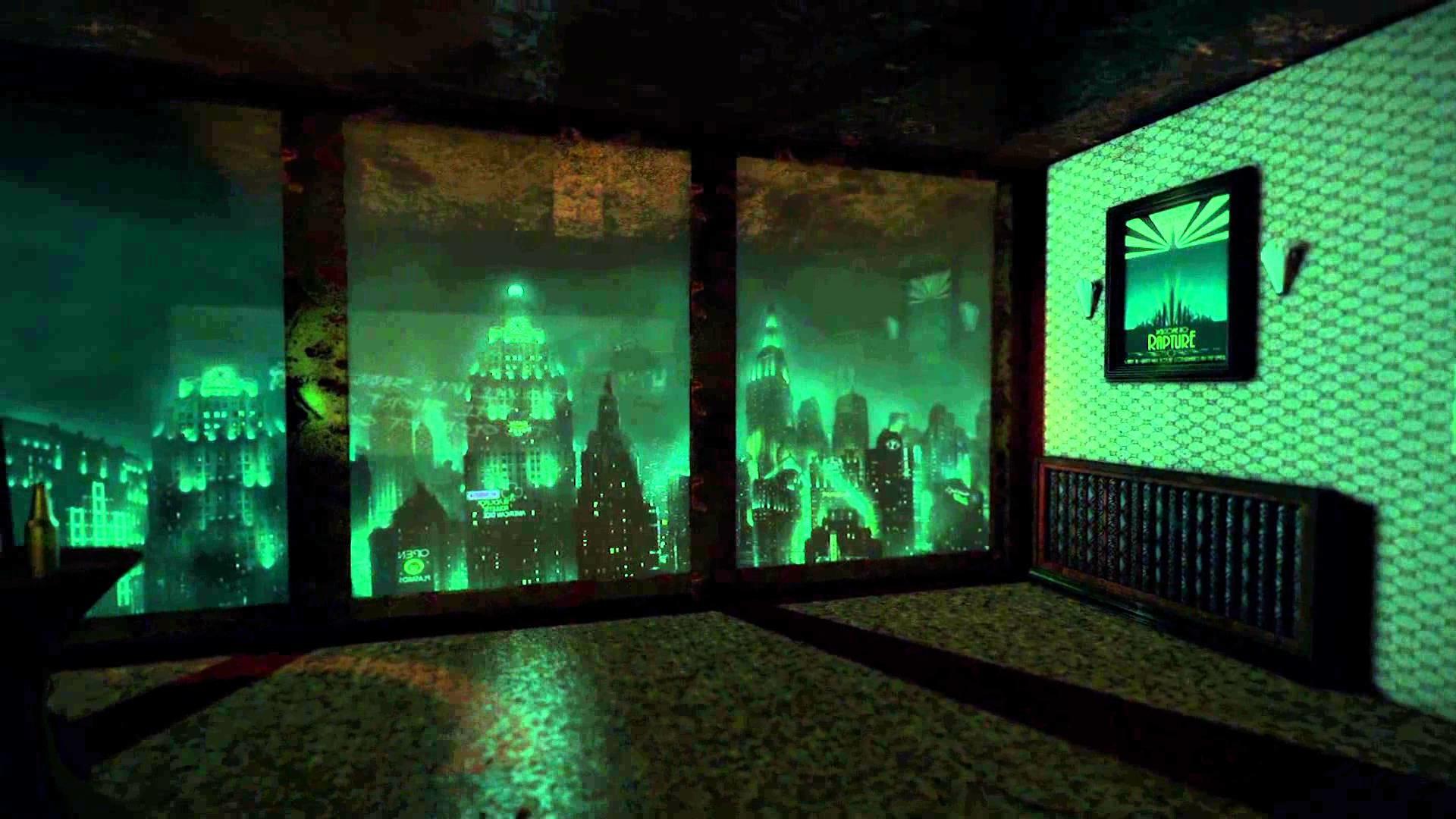 Supreme Wallpaper Iphone X Bioshock Rapture Wallpaper 84 Images