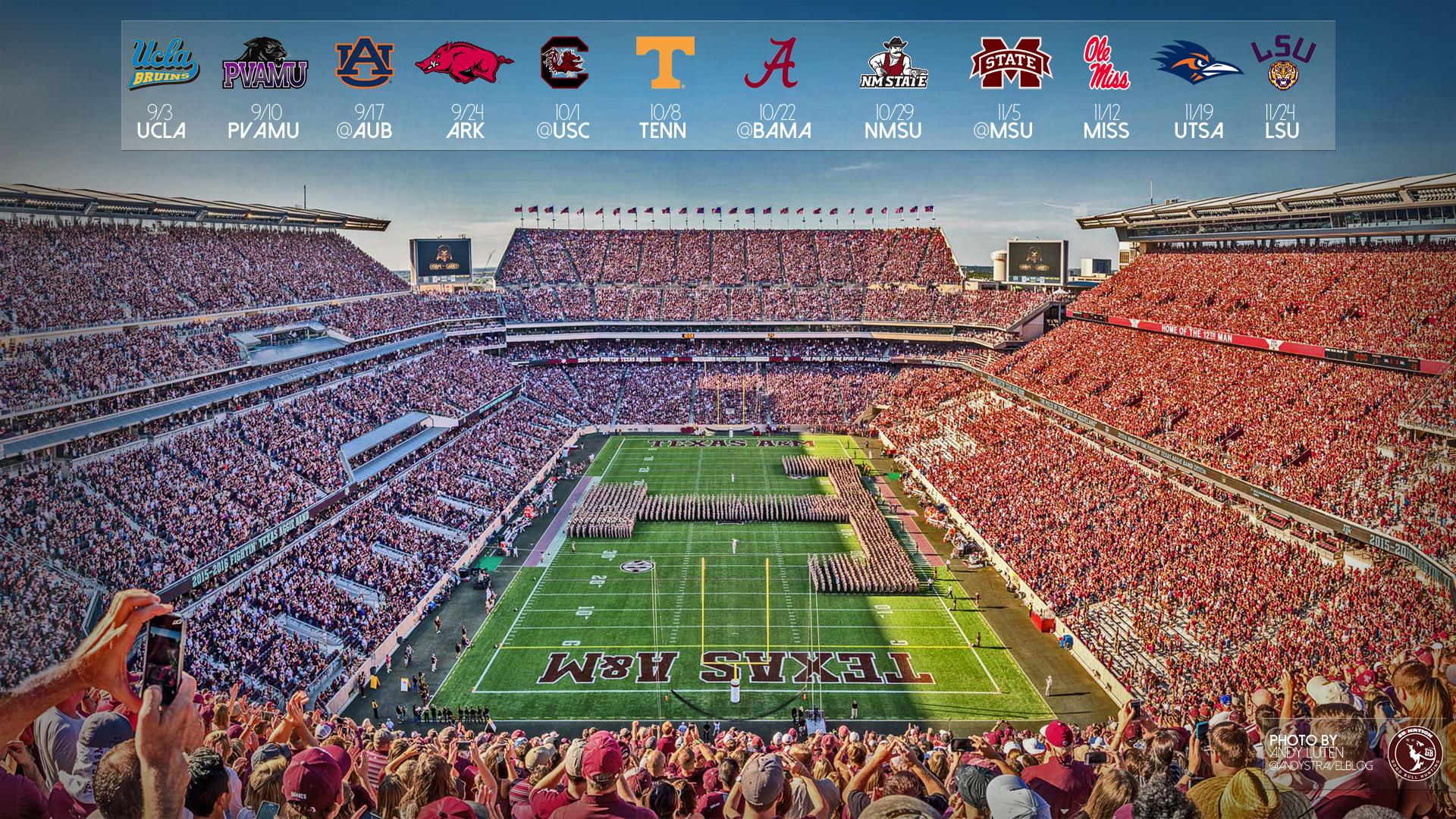 Alabama 2013 Football Schedule Wallpaper