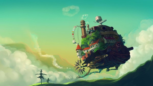 Studio Ghibli Wallpapers 71