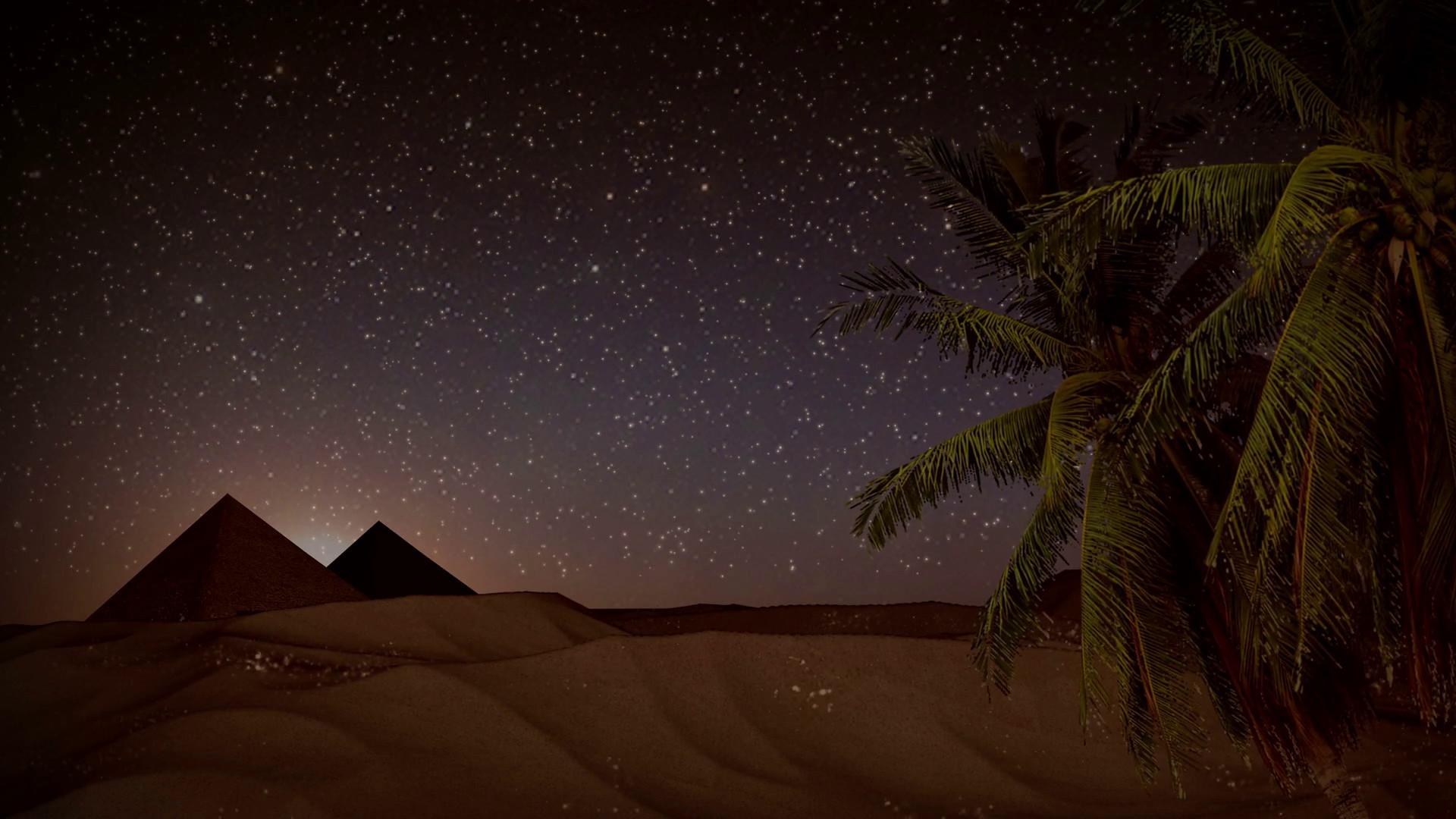 Free Animated Desktop Wallpaper Like Snow Falling On Background Desert Background 58 Images