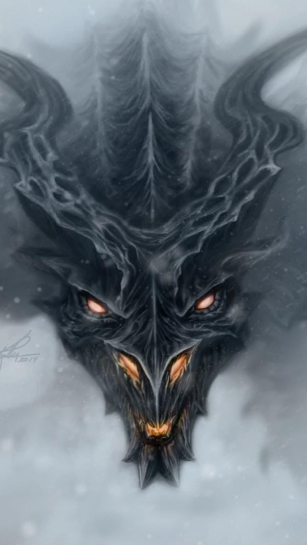Dragon Iphone Wallpaper Hd 71