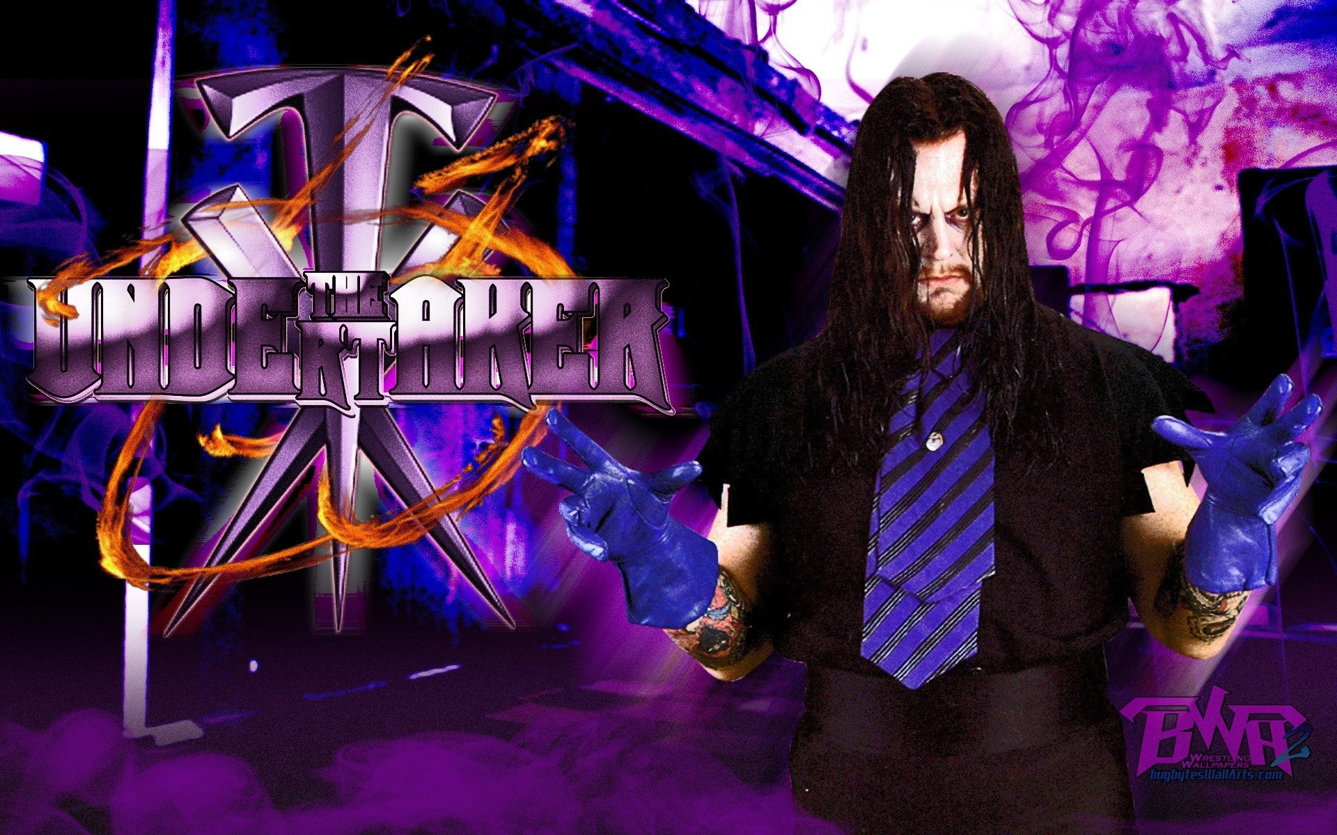 The Undertaker Hd Wallpaper Wallpaper Of Undertaker 67 Images