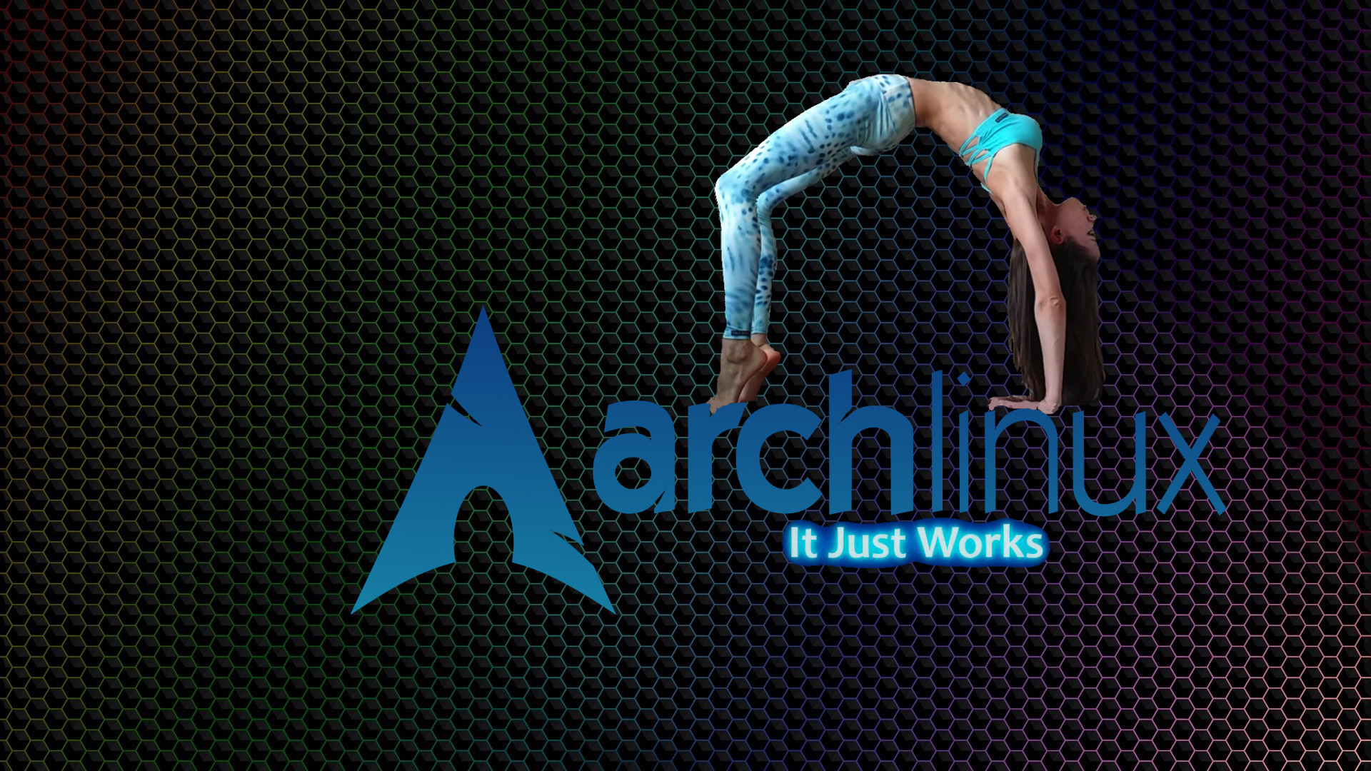 Vertical Full Hd Wallpapers Arch Linux Wallpaper 86 Images