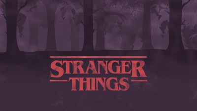 Stranger Things Wallpapers (73+ images)