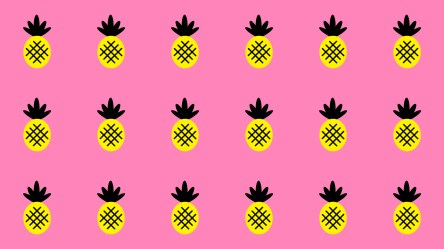desktop cute wallpapers backgrounds pineapple summer computer fun hd pink simple paradise edition guided gift happy rose iphone sun skies