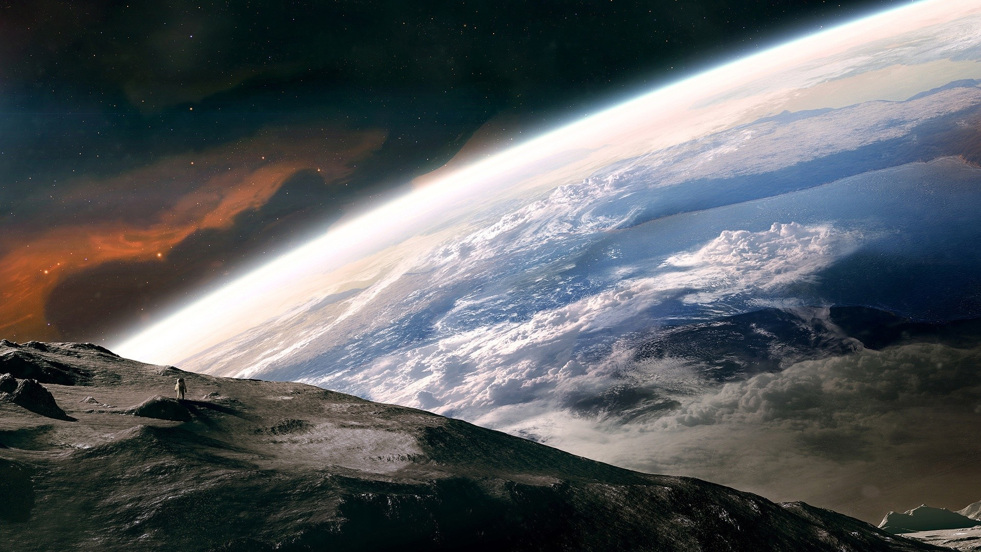 3d Asteroid Wallpaper Outer Space Wallpaper Planets 72 Images