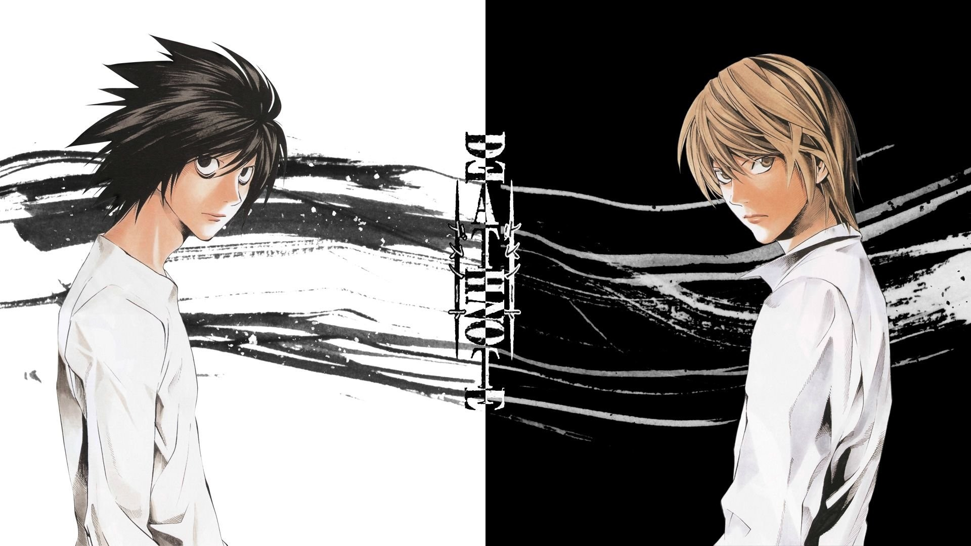 L Death Note Wallpaper Hd (55+ Images