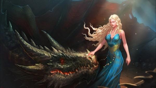 Game Of Thrones Wallpaper Targaryen 69