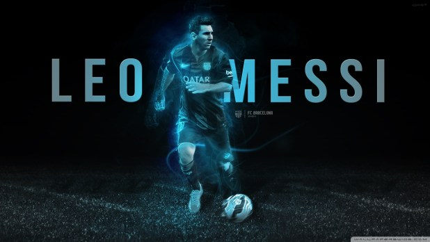 Leo Messi Mobile Wallpaper Hd 2017 Shareimages Co