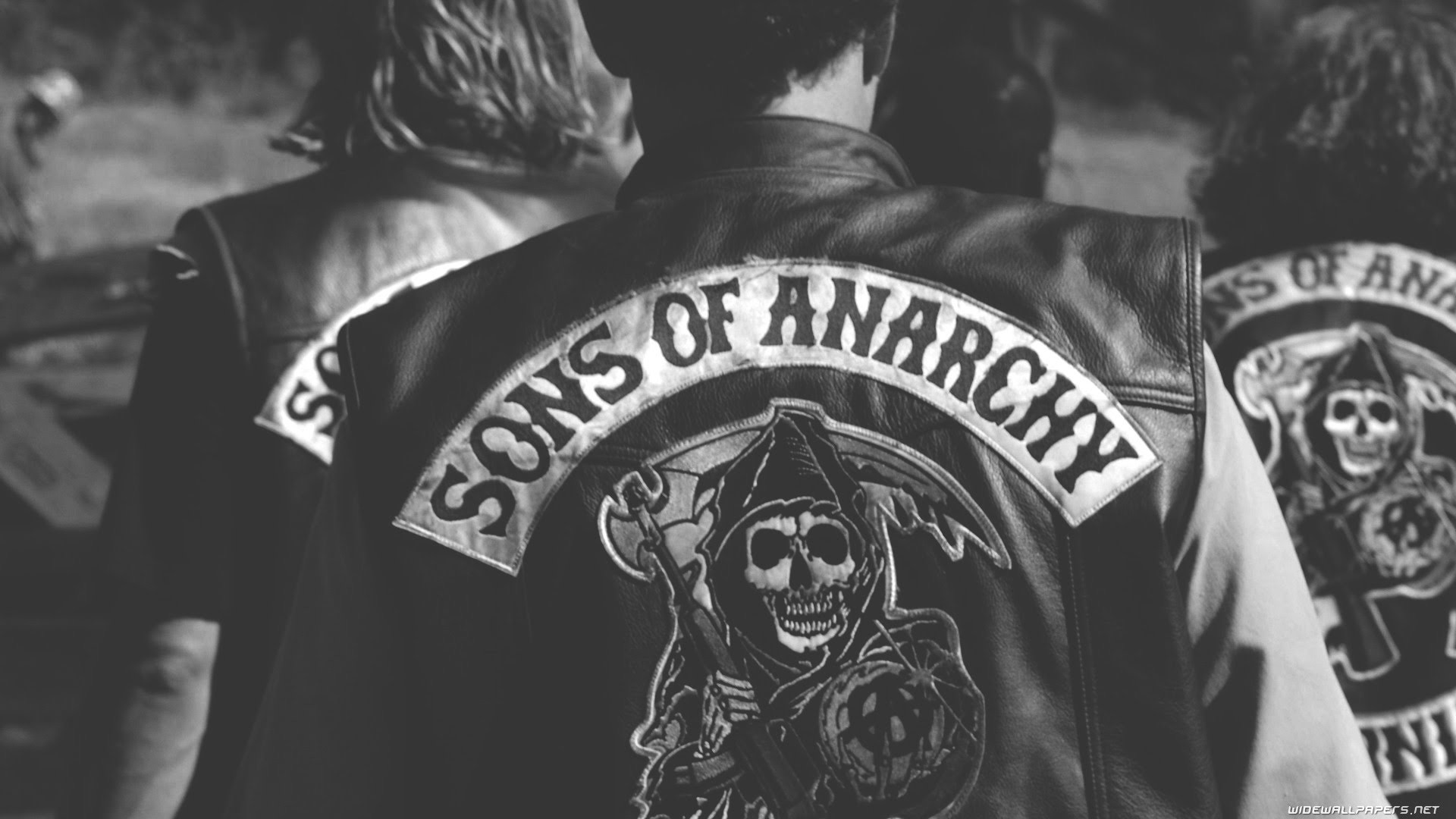 Sons Of Anarchy Iphone Wallpaper Jax Teller Wallpaper 60 Images