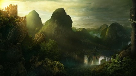 epic fantasy wallpapers 1080 amazing 1920a
