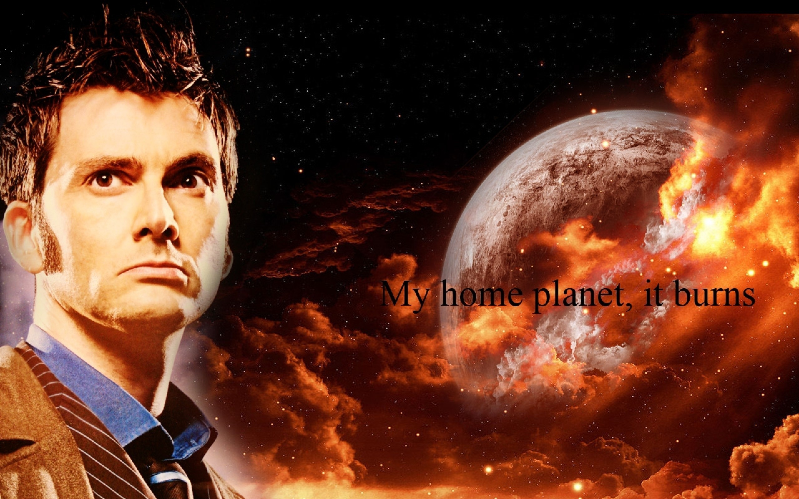 Tenth Doctor Iphone Wallpaper Doctor Who Tardis Desktop Wallpaper 67 Images