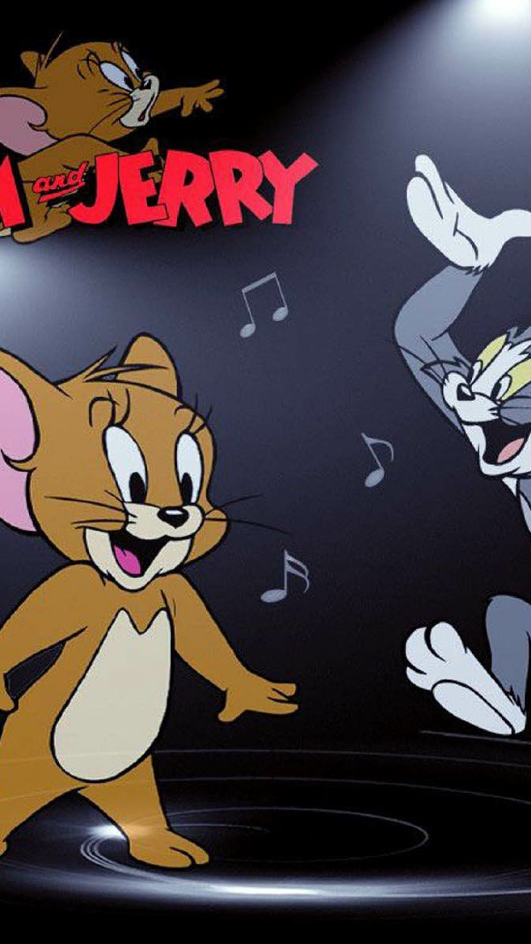 Supreme Girl Wallpaper Hd Tom Jerry Wallpapers 51 Images