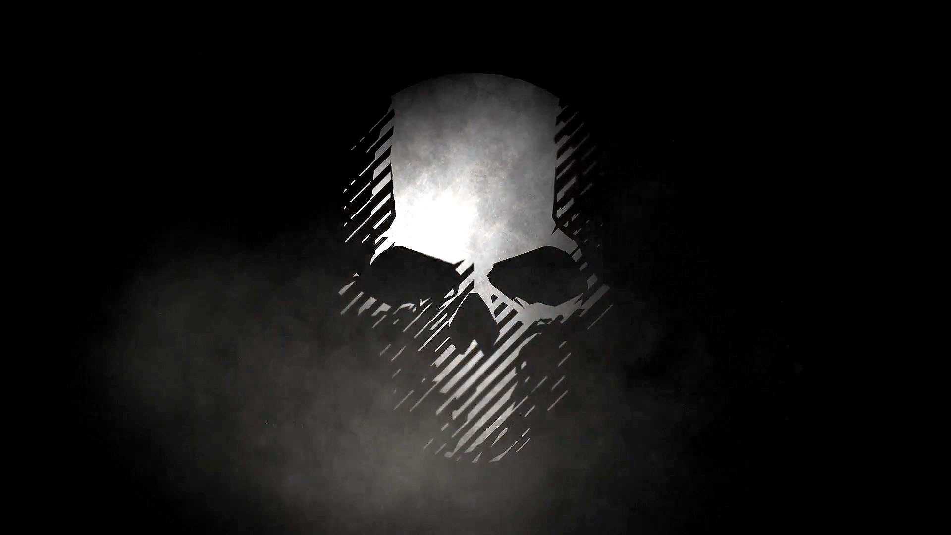 Don T Tread On Me Iphone 6 Wallpaper Black And White Skulls Wallpaper 59 Images