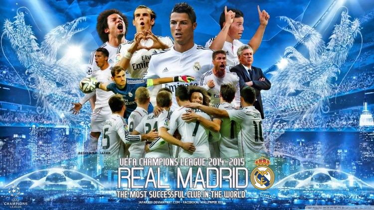 Real Madrid Wallpaper Full HD 2018 (72+ images)