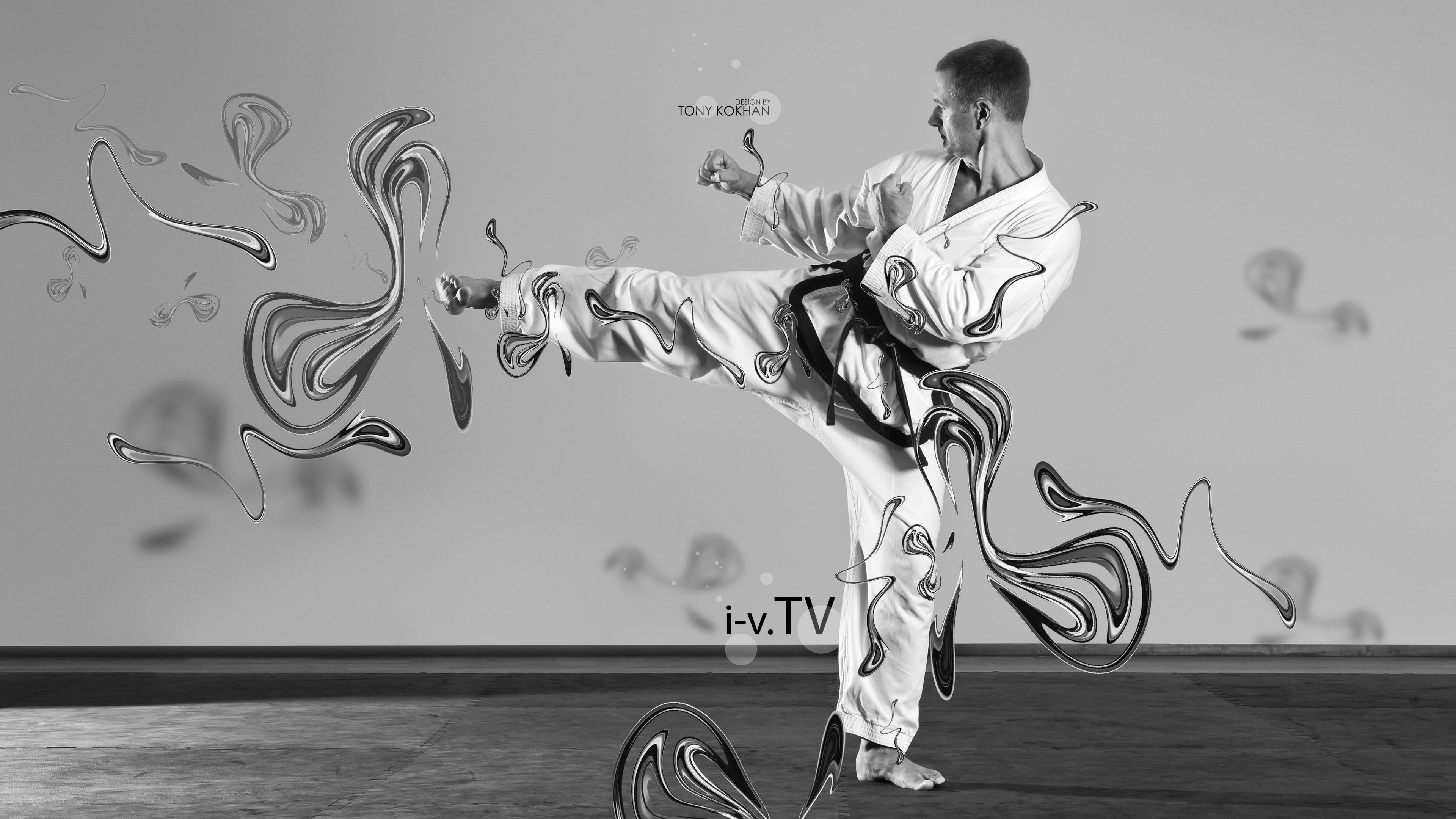 Taekwondo Itf Wallpaper 3d Taekwondo Wallpapers 60 Images