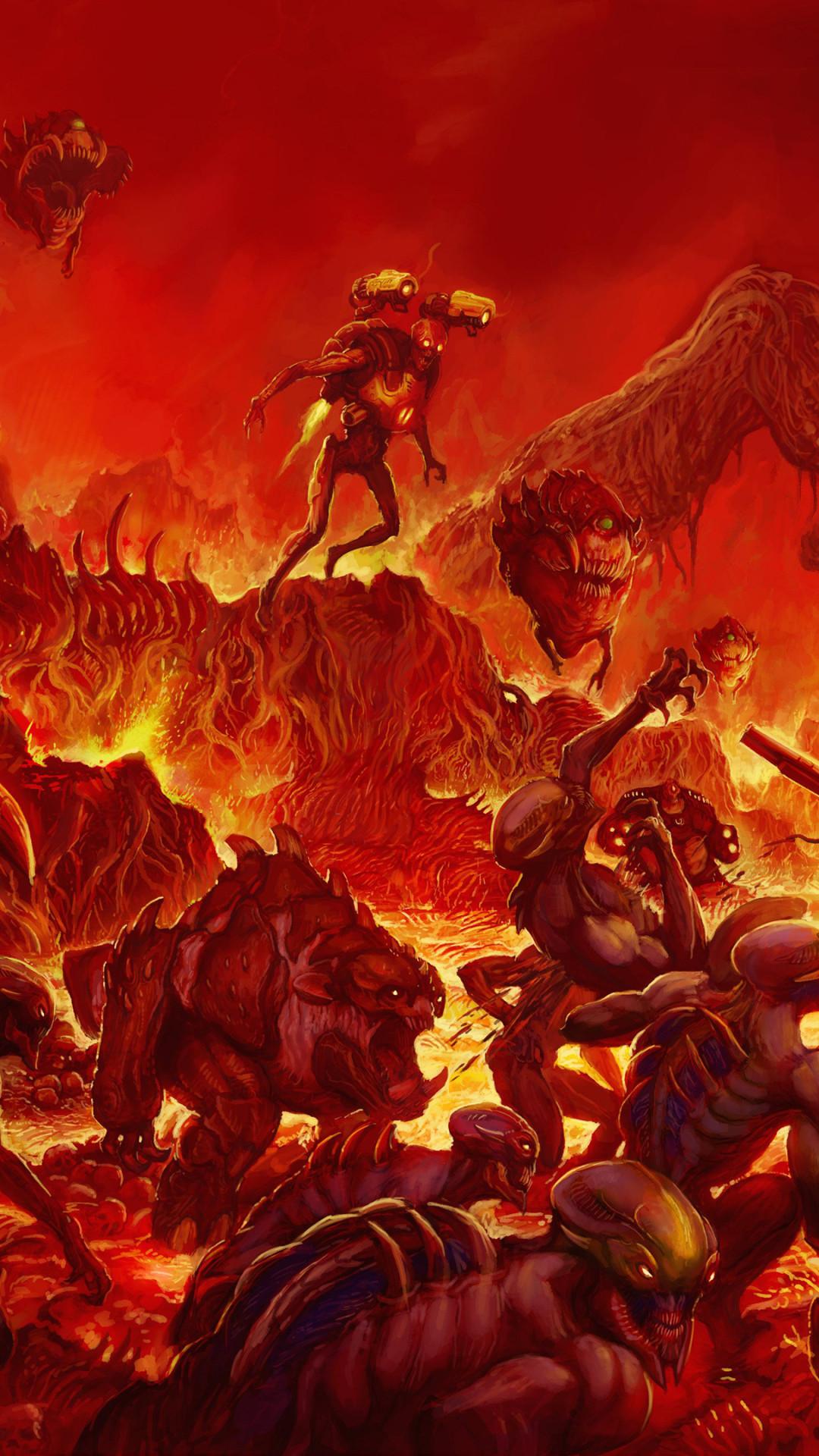 Doom 3 Wallpapers 48 images