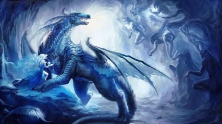 dragon hd wallpapersafari