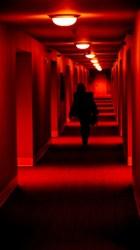 aesthetic wallpapers lights glow random lockscreens mac vertical thewallpapers