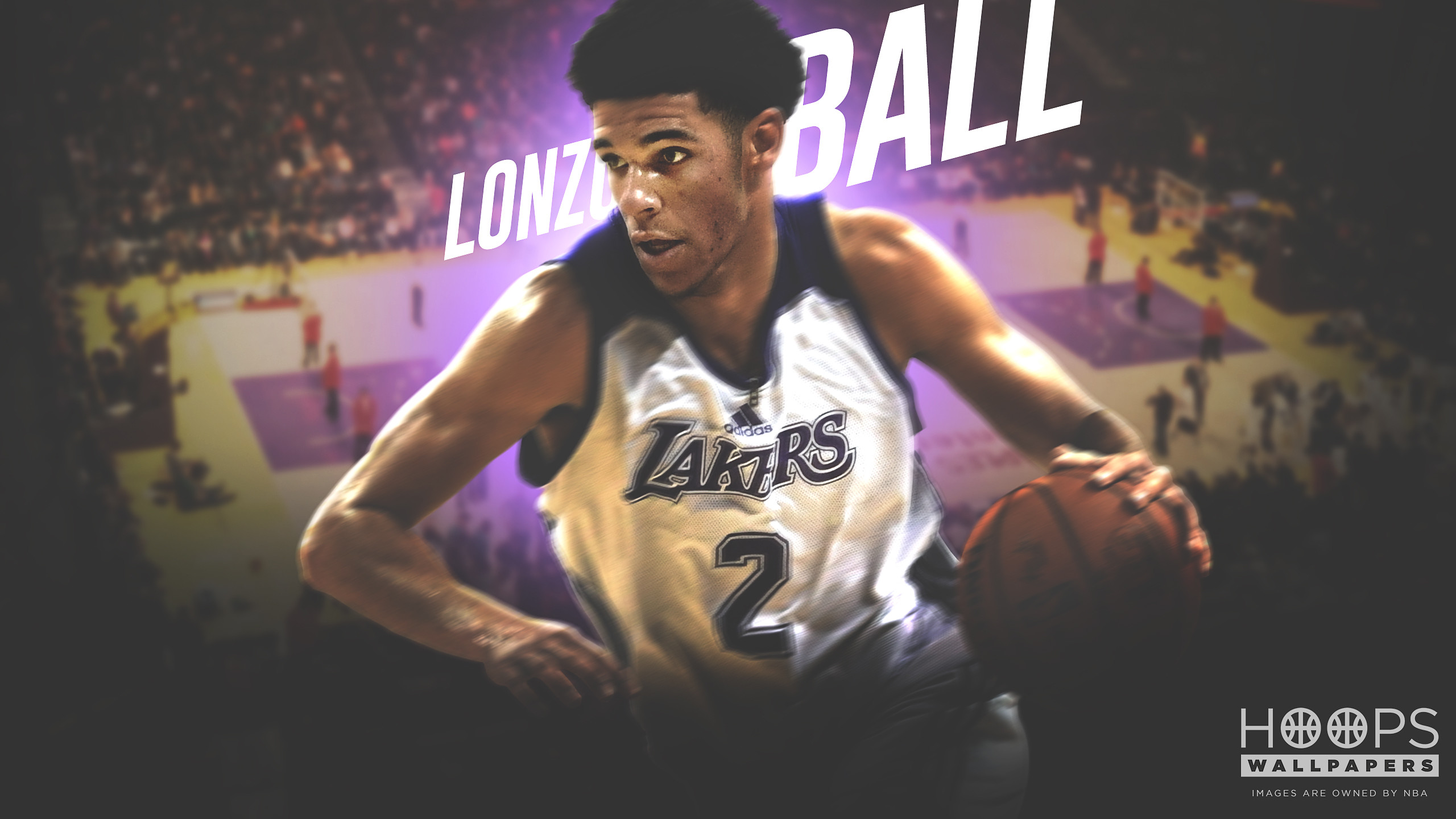 More Dynamic Wallpapers Iphone X Lonzo Ball Wallpapers 70 Images
