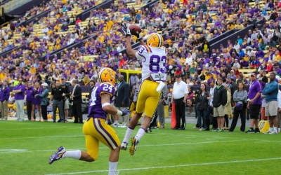 Lsu Backgrounds (60+ images)