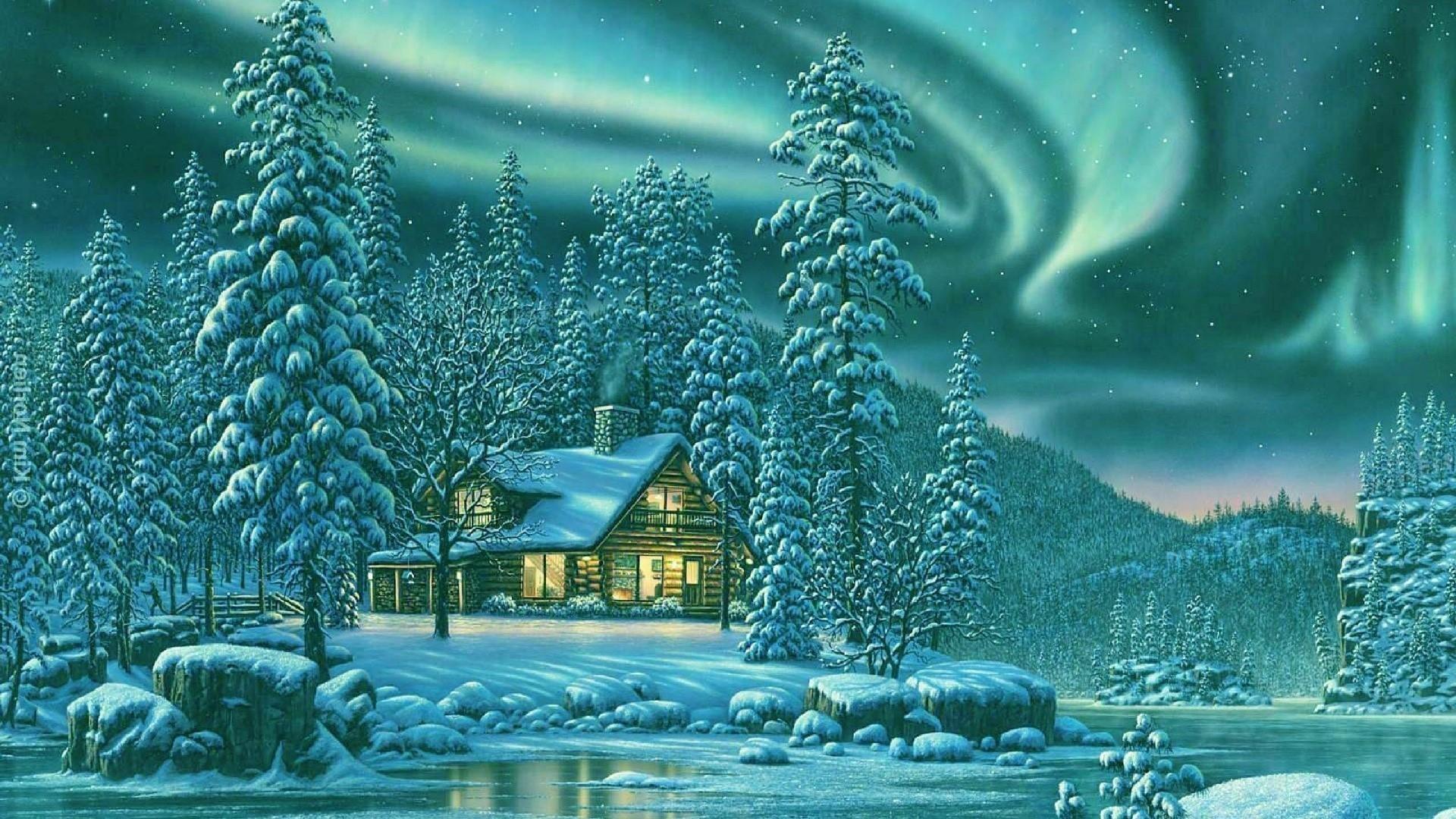 Northern Lights Definition