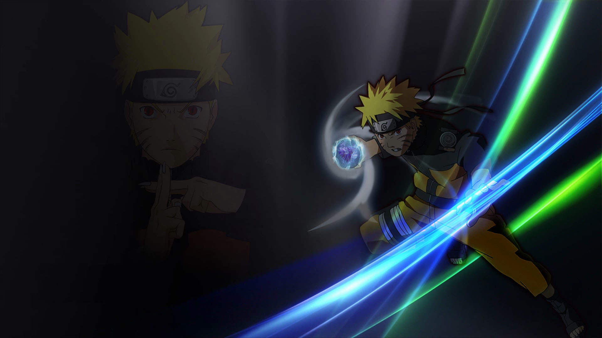 Live Naruto Wallpapers Free o