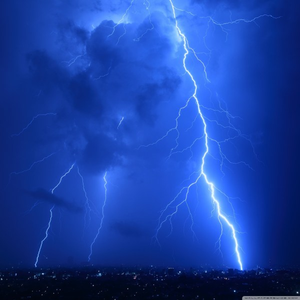 Cool Lightning Wallpapers 52
